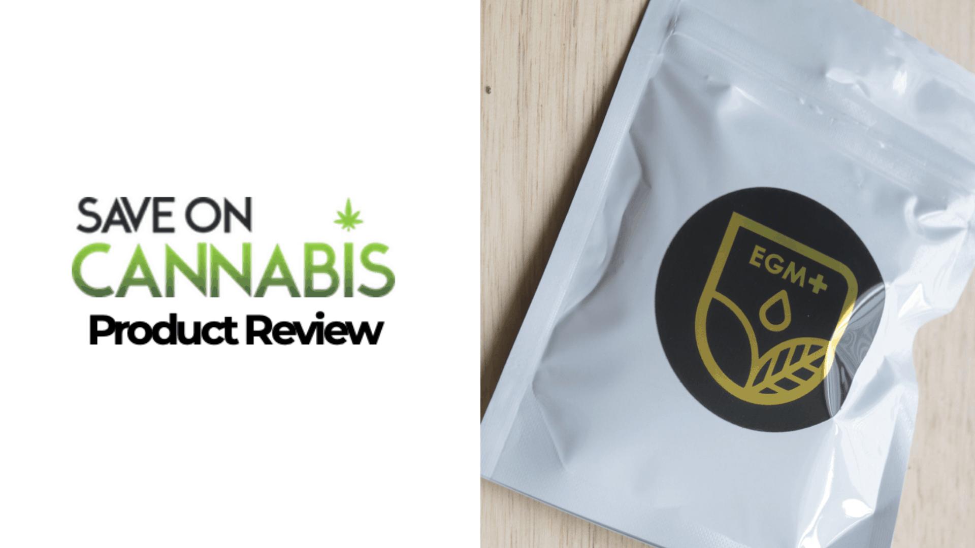 Evergreen Medicinal Review - Save On Cannabis Mail Order Marijuana Canada