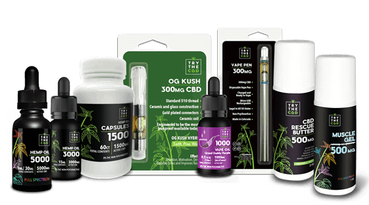 Try TheCBD.COM Coupon Code discounts promos save on cannabis online Store1