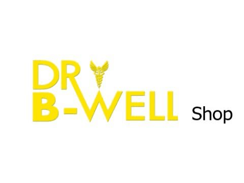 Dr B Well Pharma Coupon Code discounts promos save on cannabis online Logo