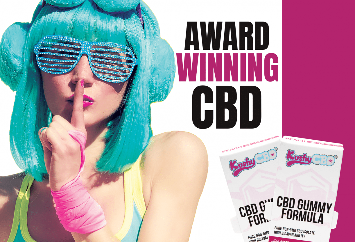 Kushy CBD Coupon Code discounts promos save on cannabis online Store1
