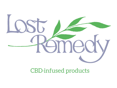 Lost Remedy Coupon Code discounts promos save on cannabis online Logo