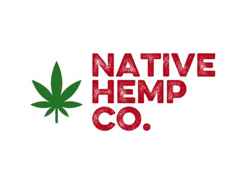 Native Hemp Company CBD Coupon Code discounts promos save on cannabis online Logo