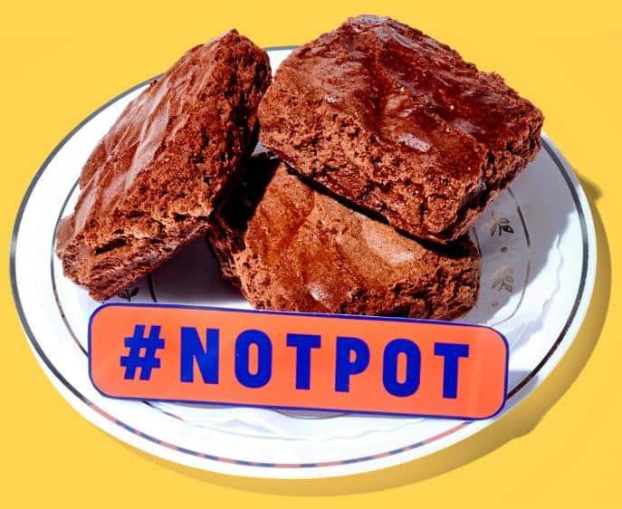 Not Pot CBD Coupon Code discounts promos save on cannabis online Store6