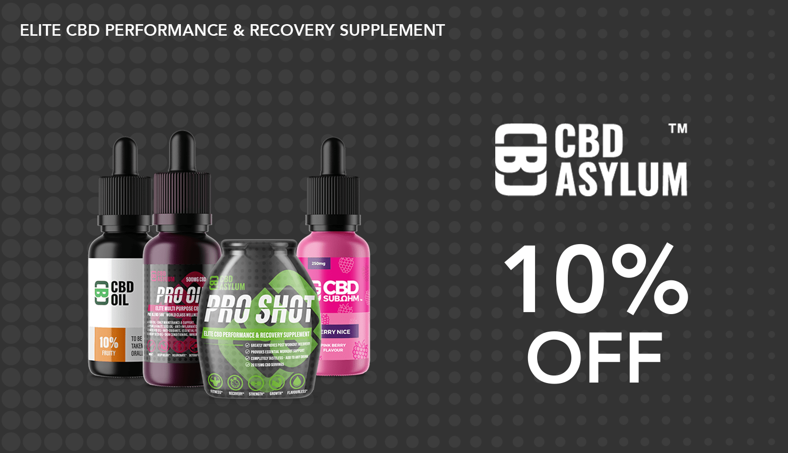 CBDAsylum CBD Coupon Code discounts promos save on cannabis online Website