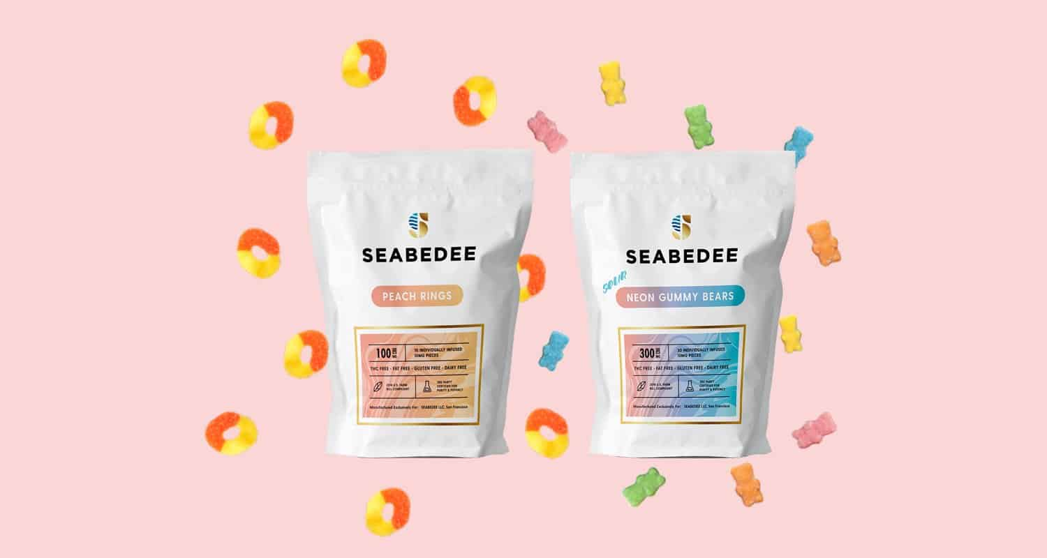 Seabedee CBD Coupon Code discounts promos save on cannabis online Store1