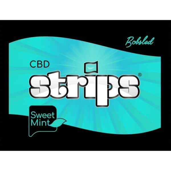 Bobsled CBD strips coupon codes discounts promos
