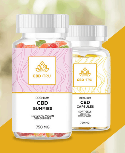 CBD•TRU CBD Coupon Code discounts promos save on cannabis online Store4