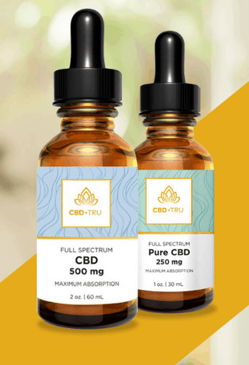 CBD•TRU CBD Coupon Code discounts promos save on cannabis online Store7