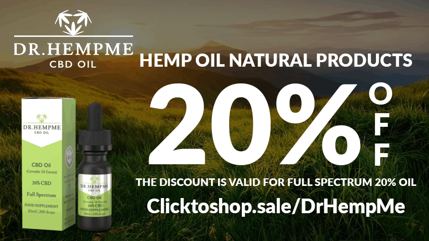 Dr Hemp Me Coupon Code discounts promos save on cannabis online Website20
