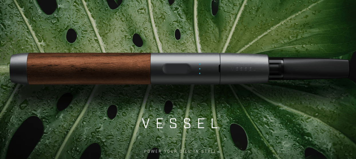 Vessel Brand Coupon Code discounts promos save on cannabis online Store9