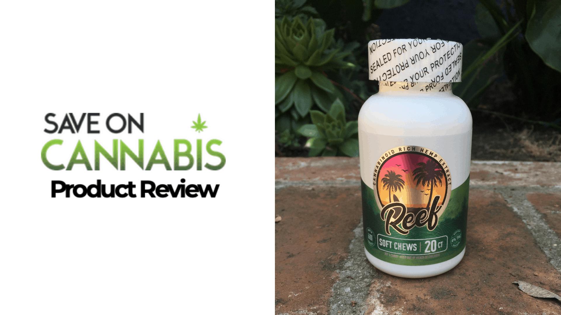 reef cbd sour gummies save on cannabis review Website