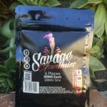 savage cbd driven Gummies review save on cannabis review