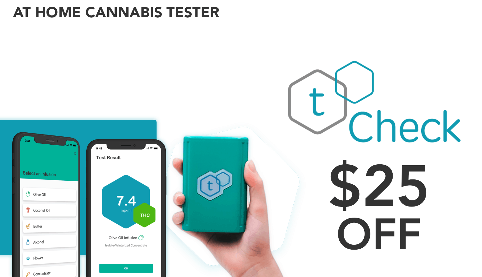 tCheck CBD Coupon Code discounts promos save on cannabis online website