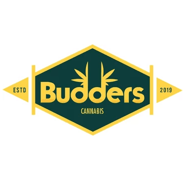 Budders Cannabis Coupon Code discounts promos save on cannabis online Logo