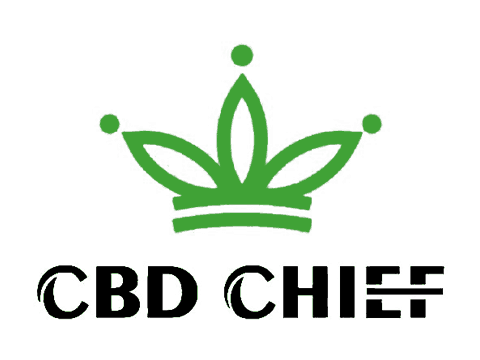 CBDChief CBD Coupon Code discounts promos save on cannabis online Logo