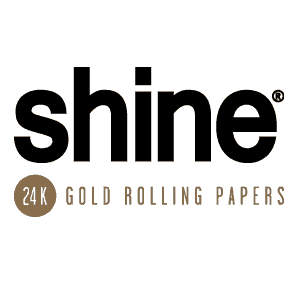 Shine Papers Coupon Code discounts promos save on cannabis online logo