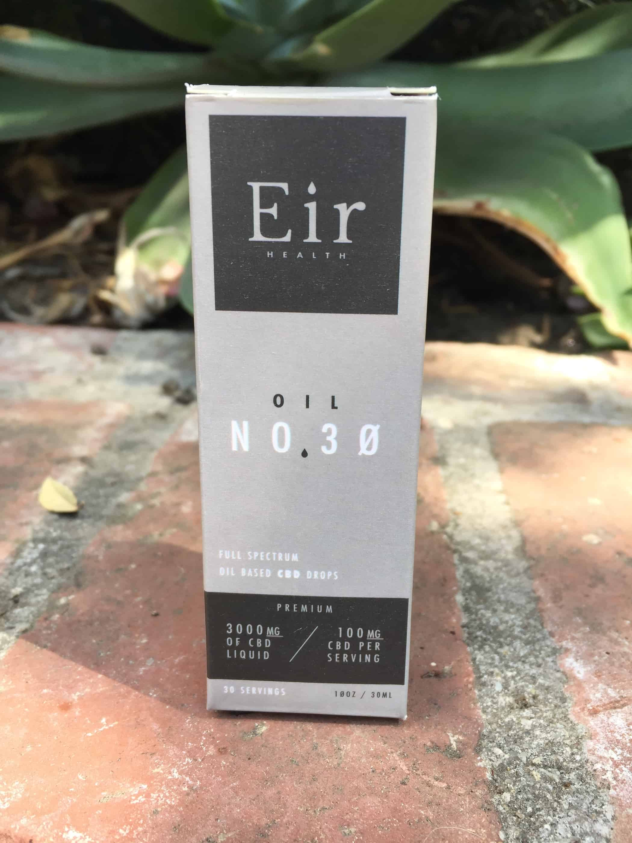 eir health cbd oil 3000 mg review save on cannabis review