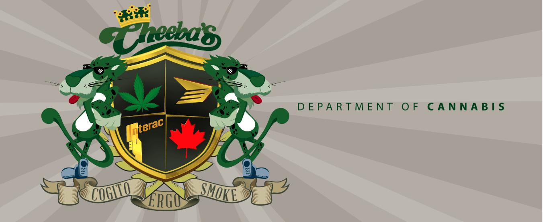 Cheebas Department of Cannabis