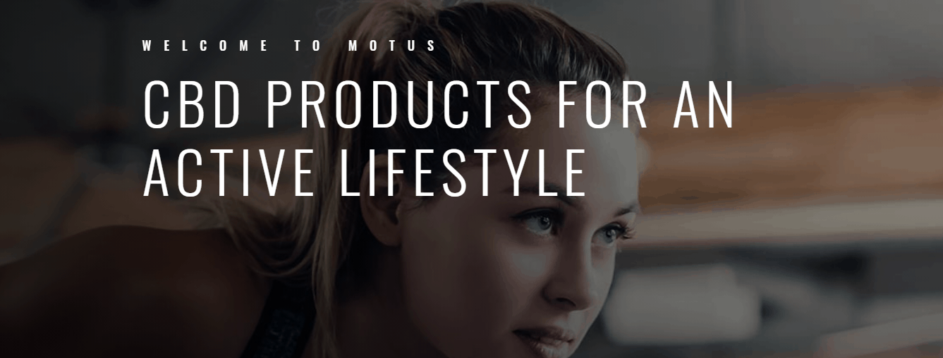 Motus Active CBD Coupon Code discounts promos save on cannabis online Store1