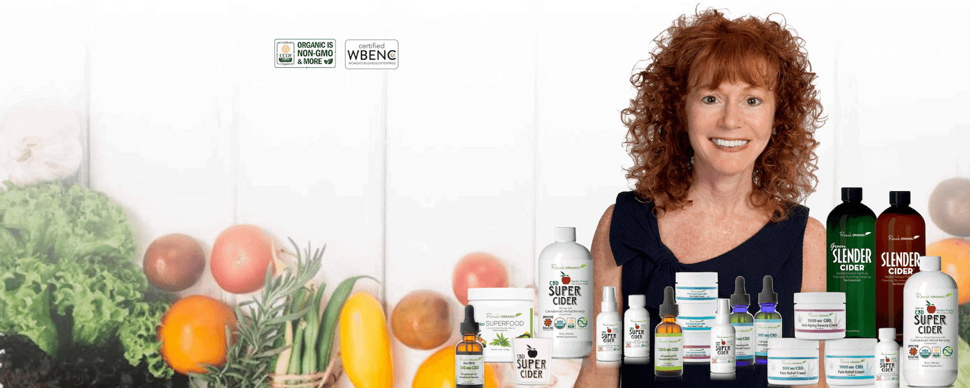 Rena's Organic coupon codes for wide range of CBD products