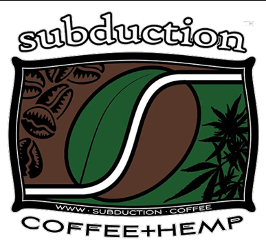 Subduction Coffee Coupon Code logo