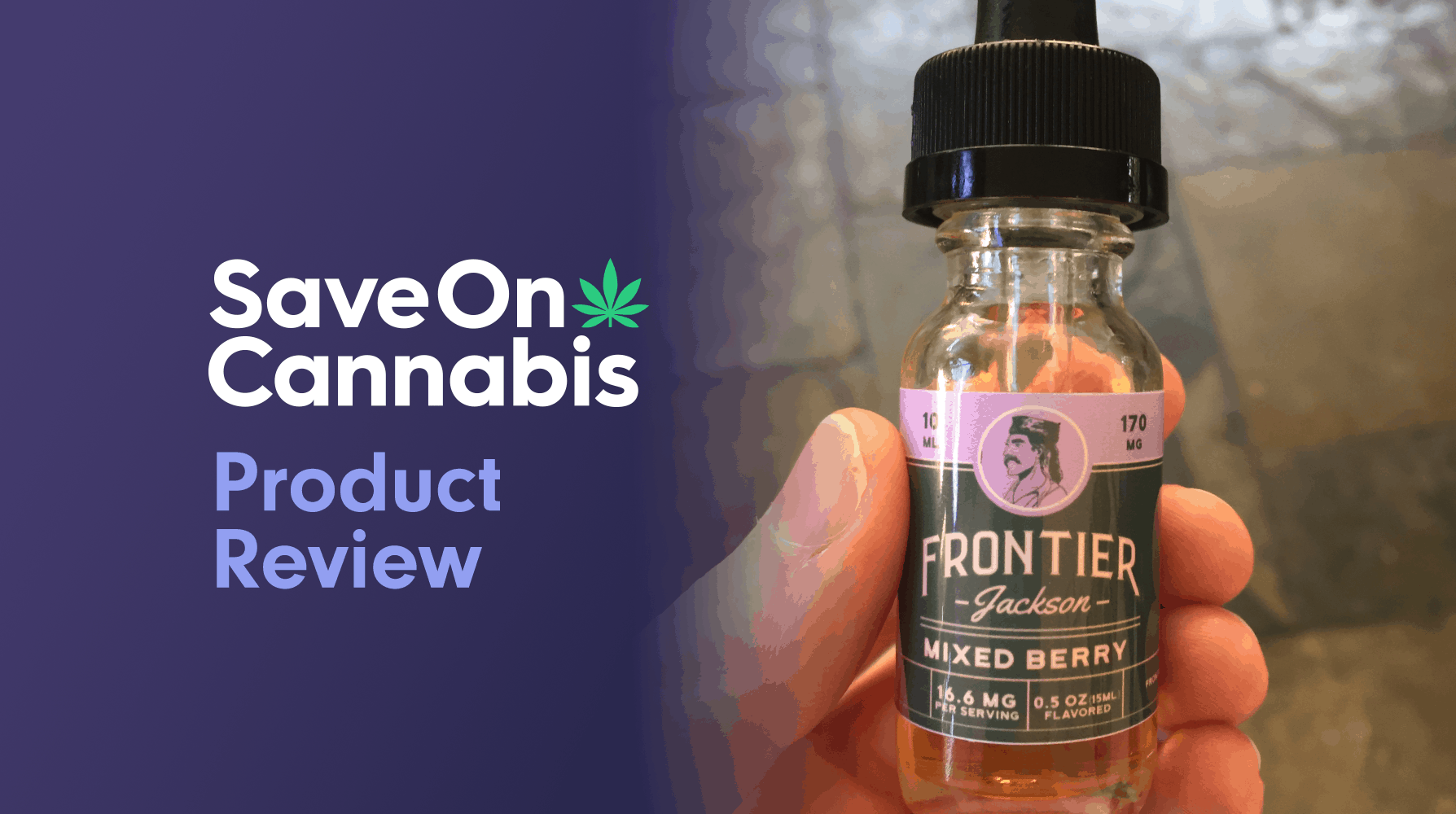 Frontier Jackson review save on cannabis Review Website