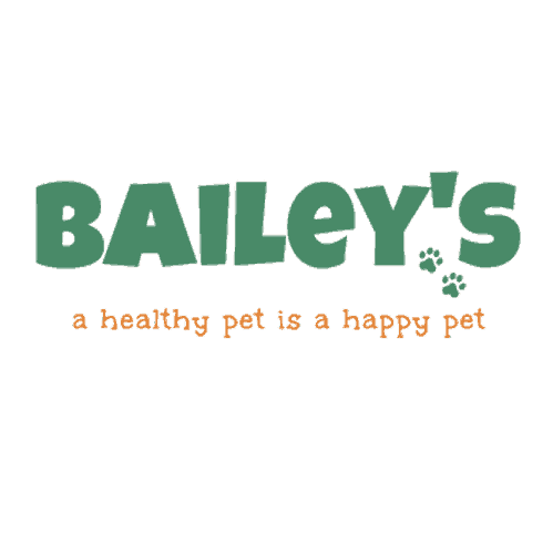 Bailey's CBD Coupon Code Logo
