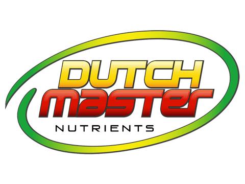 Dutch Master Nutrients Coupon Code Logo