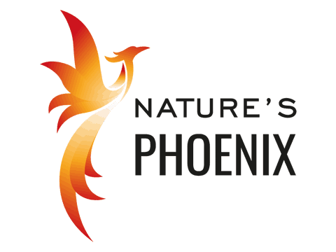 Natures Phoenix CBD Coupon Code Logo