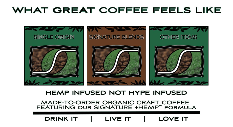 Subduction Coffee Hemp CBD Coupon Code Website