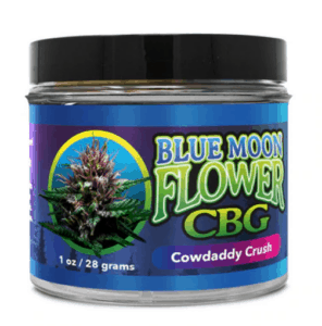 The Camp Leaf CBD Coupons Cowdaddy Crush Flower