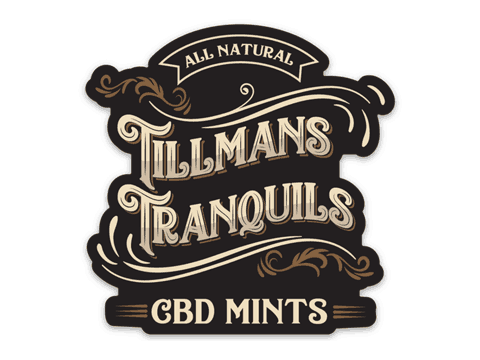 Tillmans Tranquils Coupon Code Logo
