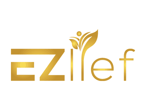 Ezlief CBD Coupon Code Logo