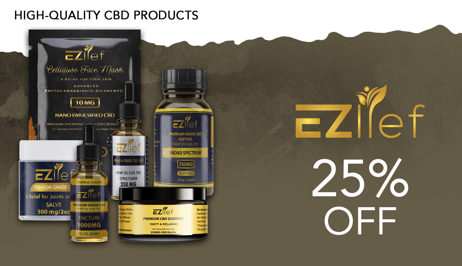 Ezlief Coupon Code Discount Offer