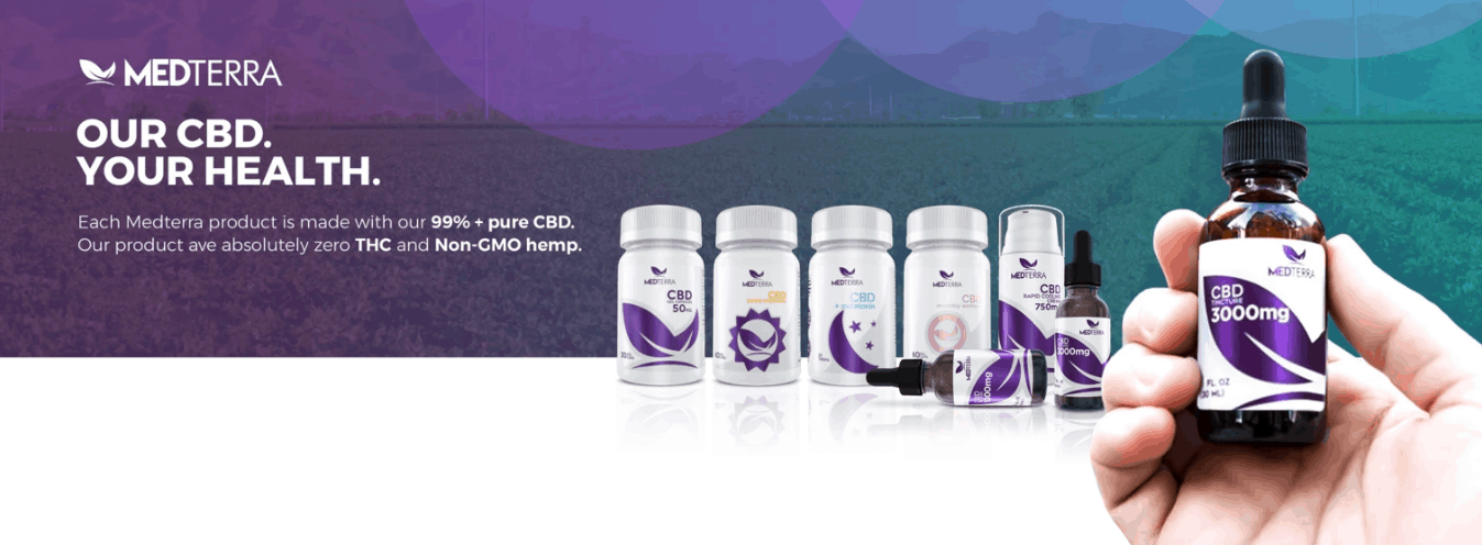 Have a nice day CBD Coupon Code products