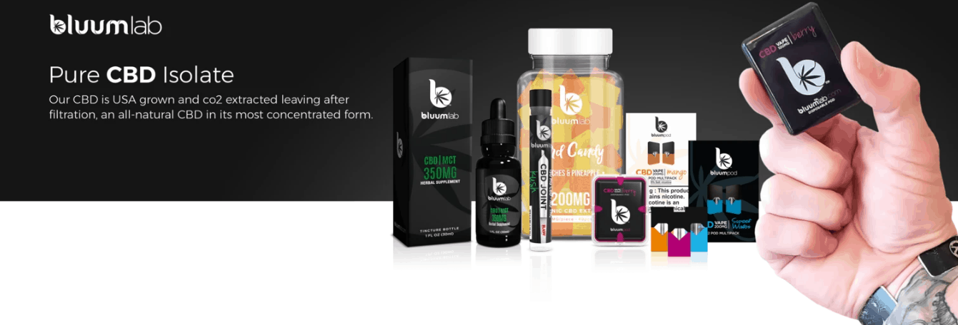 Have a nice day Coupon Code Pure CBD isolate