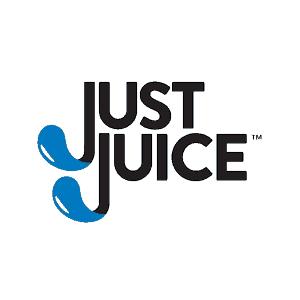 Just Juice USA CBD Coupon Code Logo