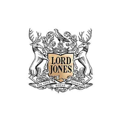 Lord Jones CBD Coupon Code Logo