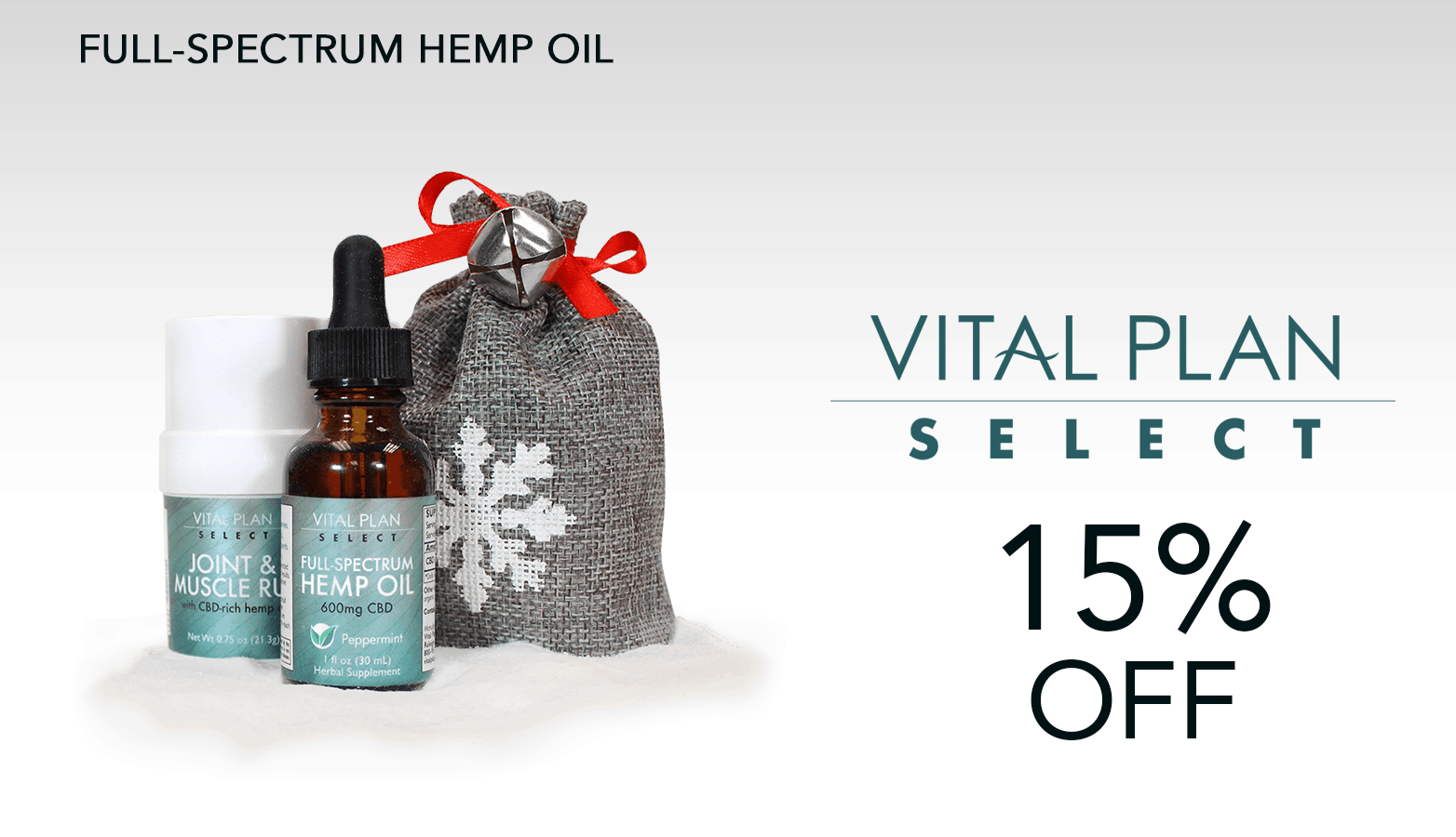 Vital Plan Select Hemp Coupon Code Website