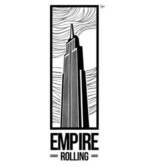 Empire Rolling CBD Coupon Code Logo