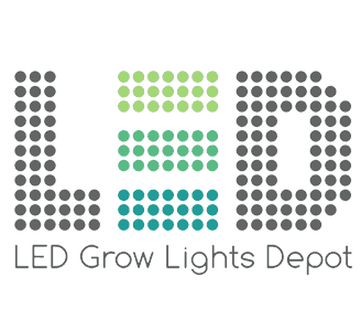 LED Grow Lights Depot Coupon Code Logo
