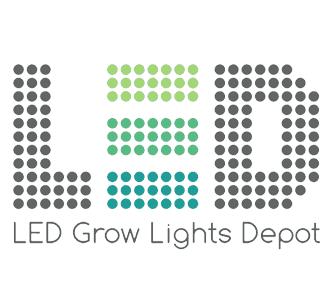 LED Grow Lights Depot Coupon Code Logo