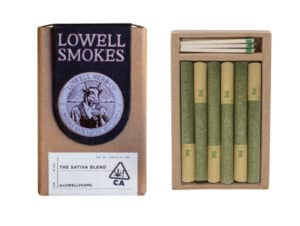 Lowell Herb Co CBD Coupons The Energy Sativa