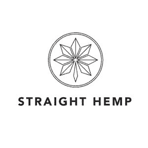 Straight Hemp CBD Coupon Code Logo