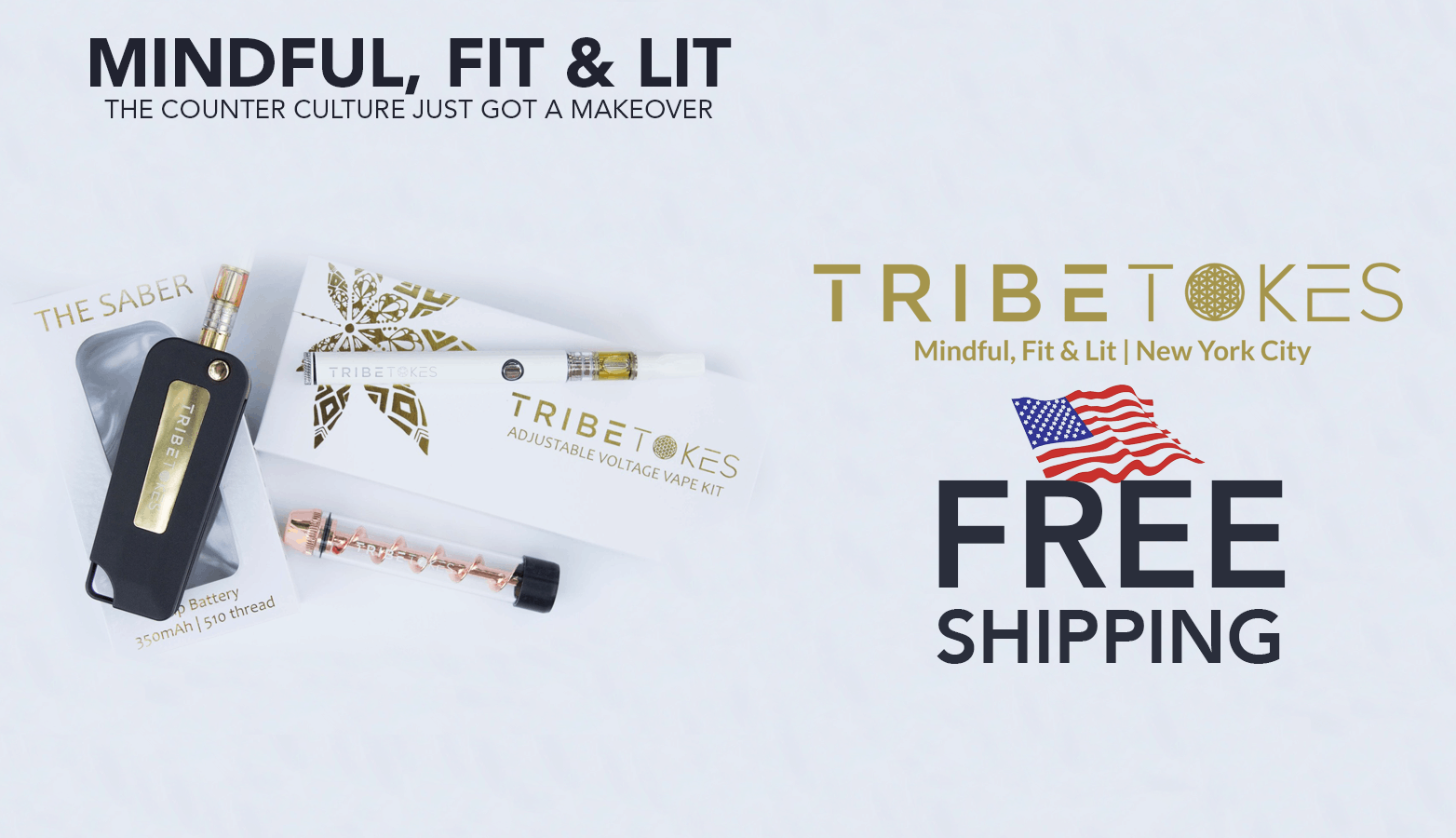 TribeTokes CBD Coupon Code Free Shipping Website