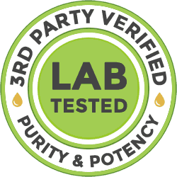 Absolute Nature CBD Coupon Code Lab Tested Verified