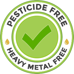 Absolute Nature CBD Coupon Code Pesticide Free