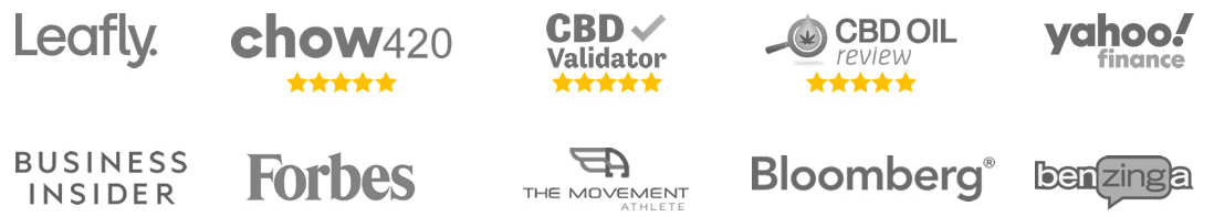 Absolute Nature CBD Coupons Featured In