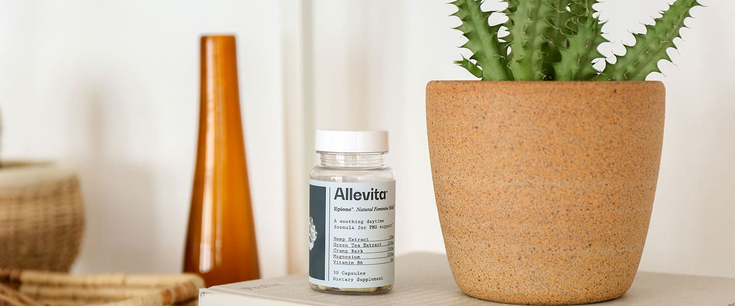 Allevita CBD Coupon Code Products