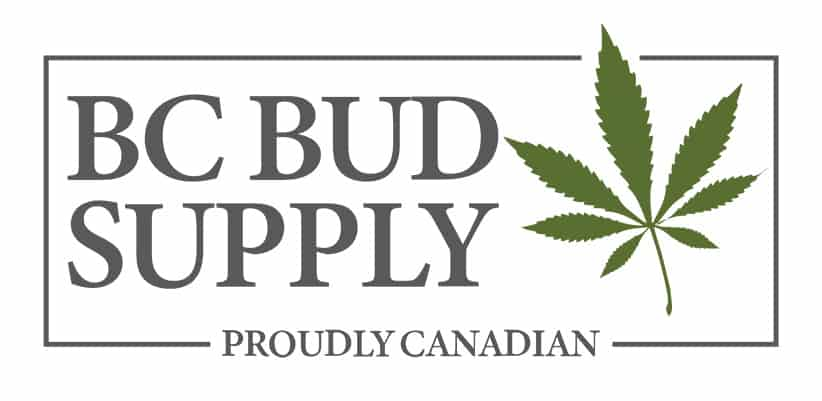 Bc Bud Supply CBD Coupon Code Logo